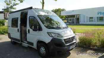 19 Wohnmobil-Stellplätze am Solevital in Bad Laer geplant - NOZ