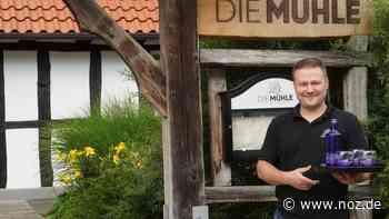 Die Mühle in Bad Laer würde gerne öffnen – kann aber nicht - NOZ