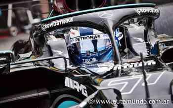 Valtteri Bottas vs. Mercedes: ¿Cómo tomó Toto Wolff sus quejas por radio? - Noticias de Fórmula 1 en Automundo