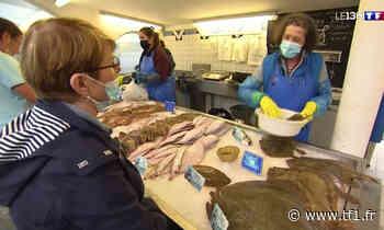 Le poisson, produit-phare d'Etaples-sur-Mer le plus beau marché de France - TF1