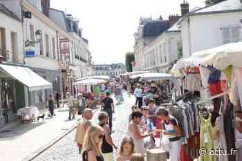 Yvelines. Rambouillet : une foire animée jusqu'à 21h en centre-ville ce samedi - actu.fr