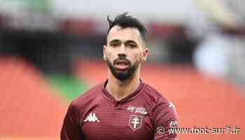 FC Metz Mercato : LOSC, Stade Rennais, Farid Boulaya a pris sa décision - Foot Sur 7