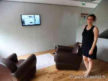 Pessac : une expérience sonore et visuelle à la maison Frugès-Le Corbusier - Sud Ouest