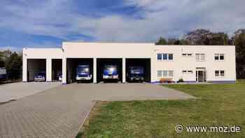 THW Ortsgruppe: Das Technische Hilfswerk Bad Belzig stellt sich vor - moz.de