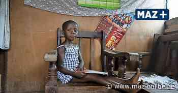 """Bad Belzig: Wie """"Echo Kamerun"""" Schulkindern in Afrika eine bessere Zukunft ermöglicht - Märkische Allgemeine Zeitung"""