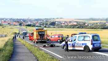 Accident de Wimereux : une médecin arrivée juste après le choc recherchée pour témoigner - La Voix du Nord