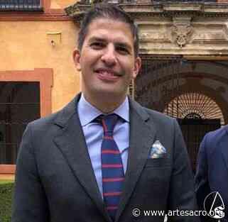 Provincia. El periodista José Manuel de la Linde, pregonero de Valme Dos Hermanas 2021 - Arte Sacro