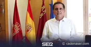 El alcalde de Murcia invita a Ibai Llanos a ser el pregonero de la Feria de Septiembre - Cadena SER