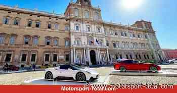 Motor Valley Fest 2021: Das Programm im Detail - Motorsport-Total.com