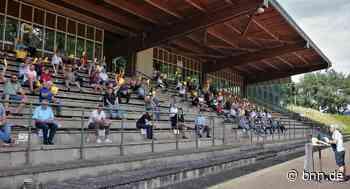 Vito Voncina beim Fußball-Bezirkstag in Gaggenau als Bezirksvorsitzender wiedergewählt - BNN - Badische Neueste Nachrichten
