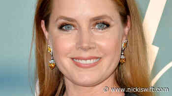 What You Didn't Know About Amy Adams nickiswift.com - Nicki Swift