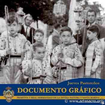 Jueves pastoreños. Los Zagales Reales: una seña de identidad de la Pastora Primitiva (I). Francisco Javier Segura Márquez - Arte Sacro
