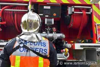 Faits divers - A Ussel (Corrèze), le mari incendiaire confondu par son ADN - La Montagne