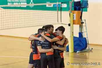 Tricolori CRAI U19M: Oggi le semifinali Milano-Genova; Brugherio-Treviso - Volleyball.it