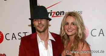 Britney Spears' Ex Kevin Federline war Tänzer bei Justin Timberlake - PROMIPOOL
