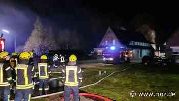 So war das Corona-Jahr 2020 für die Feuerwehr in Twist - noz.de - Neue Osnabrücker Zeitung