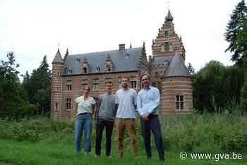 Sterren in het Park verhuist naar feeërieke locatie aan kasteel Altena - Gazet van Antwerpen