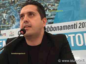 Taranto: Casarano e Brindisi puntano Valentini come diggì - Blunote