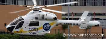 Une fillette de 11 ans gravement blessée par un cheval à Laventie - Horizon radio - Horizon Radio