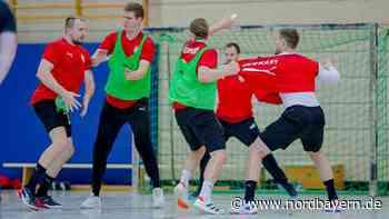 Handballer vor Olympia: Vorbereitung in Herzogenaurach - Nordbayern.de