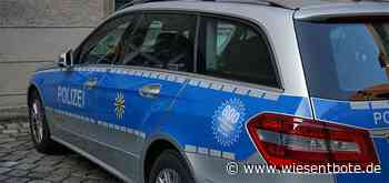 Herzogenaurach: Polizei räumt Parkplätze wegen Hochwasser - Der Neue Wiesentbote