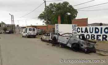 Sullana: sancionarán a propietarios de inmuebles de Bellavista que cuenten con vehículos en abandono - El Regional