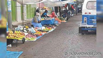 Comerciantes de Ilave preocupados por la reducción de sus ventas - Radio Onda Azul