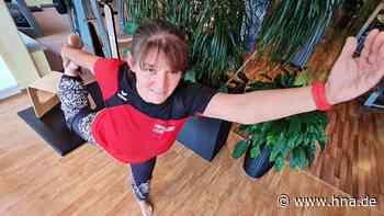 Yoga-Sommer im Wolfhager Stadtpark: Donnerstags mit Martina Metzger - HNA.de