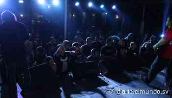 El Salvador Metal Fest edición 25 se realizó en Suchitoto La tierra Pájaro Flor se convirtió en el anfitrión del espectáculo de metal nacional. - Diario El Mundo