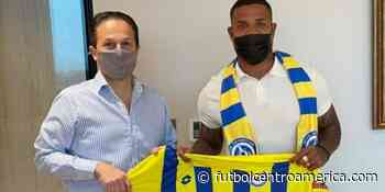 Román Torres volverá a jugar en Panamá - Fútbol Centroamérica