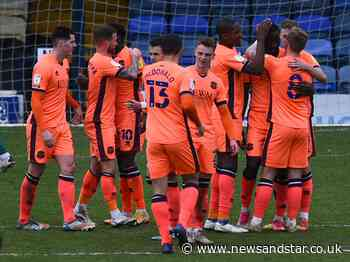 How is Carlisle United's squad shaping up for the new campaign? - News & Star