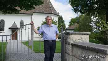 «In Wildberg steht die Kirche im Dorf, aber man fährt gerne um sie herum» - www.züriost.ch