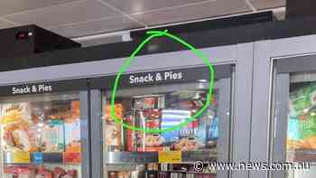 Aldi freezer sign 'agitates' shoppers
