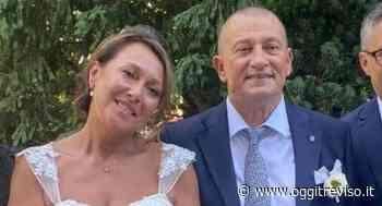 Santa Lucia, il sindaco Szumski si è sposato - Oggi Treviso
