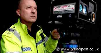 Mobile speed camera locations in Bath and North East Somerset - Bristol Live