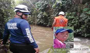 Hallaron el cuerpo sin vida del conocido 'Callejero' en un canal de Lérida - Alerta Tolima