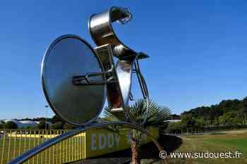 Mourenx, ville départ de la 19e étape du Tour de France - Sud Ouest