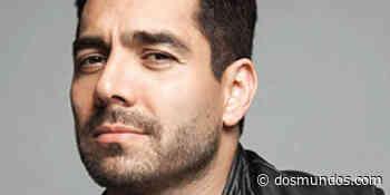 El actor mexicano Omar Chaparro interpretará a mafioso - Dos Mundos