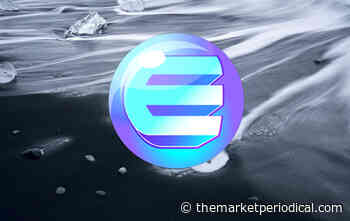 Enjin Coin Price Analysis: ENJ Booms Upto 16% on Weekend - Cryptocurrency News - The Market Periodical