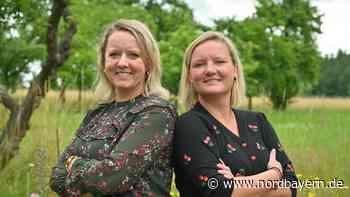 Zwei Schwestern wuppen ein fränkisches Dorf - Nordbayern.de