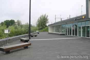 Gezocht: uitbater commerciële ruimte stationsgebouw Liedekerke - Persinfo.org