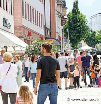 1250 Jahre Neckarsulm: 250 Gäste beim Jubiläumsfest - STIMME.de - Heilbronner Stimme