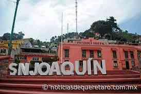 San Joaquín, el municipio que más abatió pobreza - Noticias de Querétaro