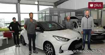 Toyota-Autohaus in Laupheim hat einen neuen Eigentümer - Schwäbische