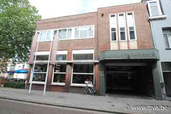 Inkom schouwburg vernieuwd tegen start cultuurseizoen (Mortsel) - Gazet van Antwerpen Mobile - Gazet van Antwerpen