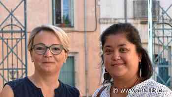 Lunel : Isabelle Autier et Souad Gimenez quittent le groupe Bien vivre - Midi Libre