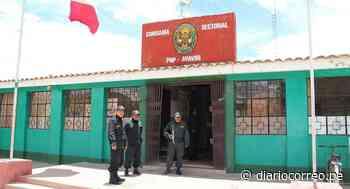 Menor desaparece cuando iba a consultorio odontológico en Ayaviri - Diario Correo