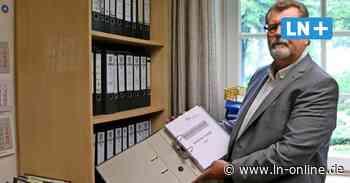 Ratekau: Kämmerer geht nach 35 Jahren - Kollegen-Untreue nagt an ihm - Lübecker Nachrichten