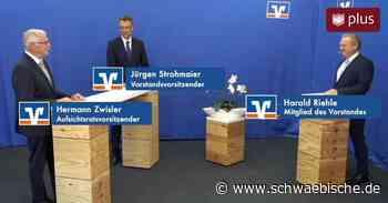Volksbank Friedrichshafen-Tettnang fährt gutes Jahresergebnis ein - Schwäbische
