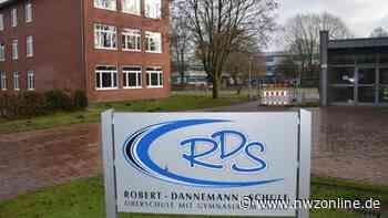 Debatte über Nazi-Vergangenheit von Robert Dannemann: Westersteder Rat entscheidet über neuen Schulnamen - Nordwest-Zeitung